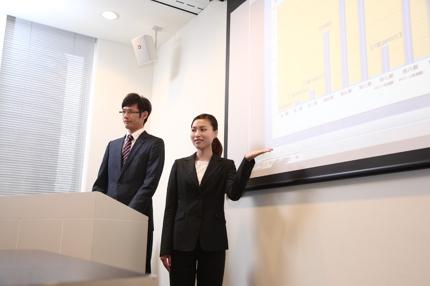 【PowerPoint】魅せるプレゼン資料作成