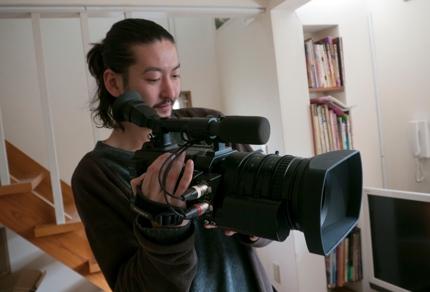 4Kビデオカメラでワンマンオペレート撮影! 【一日拘束】