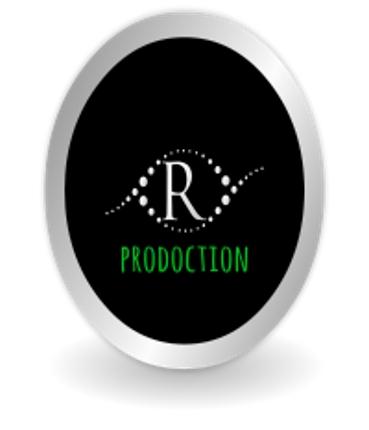 個性的なロゴ、バナーならプロダクションRまで