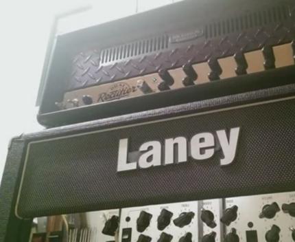 ギター リアンプ
