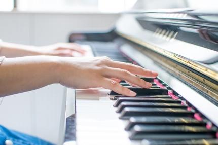 ピアノ伴奏作成