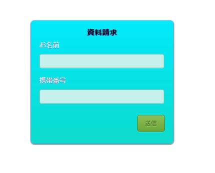 SMSマーケティングTwiloでフォーム作成と設定を1万円で承ります。