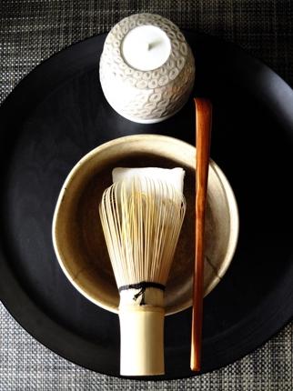 茶の湯、茶道に関するリライト、構成、画像選定、ライティング、校正まで作成