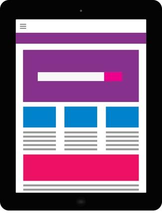 参考ページと簡単なヒアリングでLP制作!/サンプルデザイン