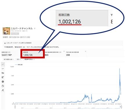 【超穴場】YouTube広告の集客法を教えます(累計100万PV突破)