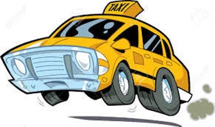 東京タクシー運転手実務地理教材