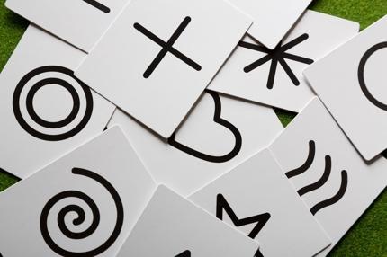 タロットカードを使っての簡単な占い(一日の運勢)