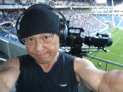 42年目の現役TVカメラマンが教える撮影の極意!