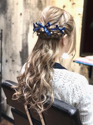 現役美容師が教える髪の毛のお話