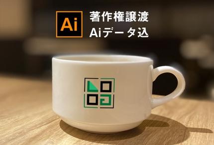 ロゴデザイン お気に入りのロゴマークをデザイン制作いたします!