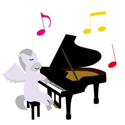 あなたの作ったメロディにコードを付け、譜面にします 鼻歌も対応