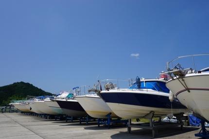 【全国対応】小型船舶の変更登録代行【必要経費・別】推進機関等の変更