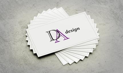 海外でのデザイン経験豊富なグラフィックデザイナーが創る!名刺デザイン!!
