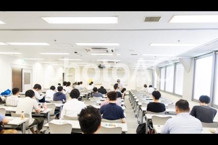 【京阪神エリア】士業の先生向け 研修代行サービス