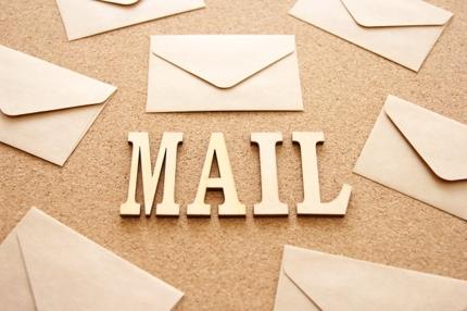 お客様へのメールのテンプレ作ります/問合せへの回答メール/欠品・納期延長メール