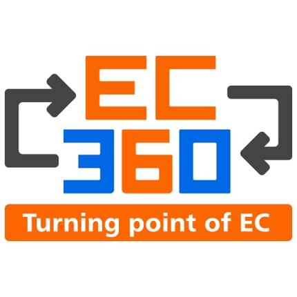 EC360 スマホ対応 360度画像撮影&閲覧 サービス