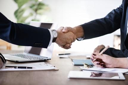 採用経験者が転職に関する記事を執筆いたします。