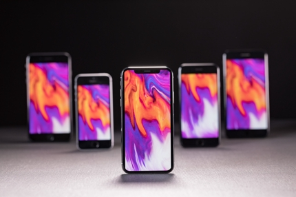 最新スマホ情報や携帯電話・格安SIMのことならお任せください!