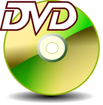 片面1層式DVD作成(オーサリング)