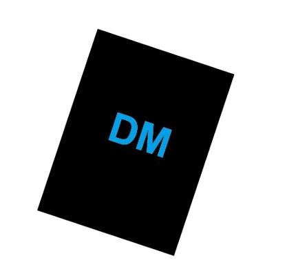 DM、ポストカードデザイン
