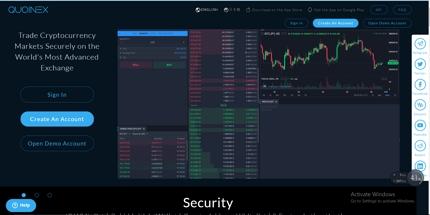 ブロックチェーンの技術を利用した暗号通貨取引所開発