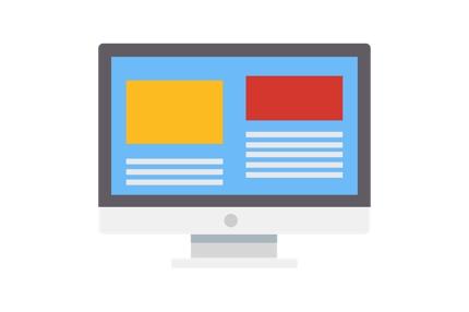 企業向けホームページ・メディア・ブログサービスの制作