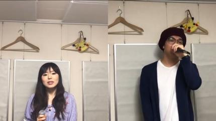 日本随一 愉しい音楽活動 新旧洋楽カバー&英詞オリジナルソング