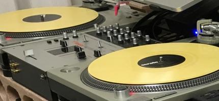 初心者DJ限定 DJのやり方をお教えします。初回30分 限定料金 1,250円