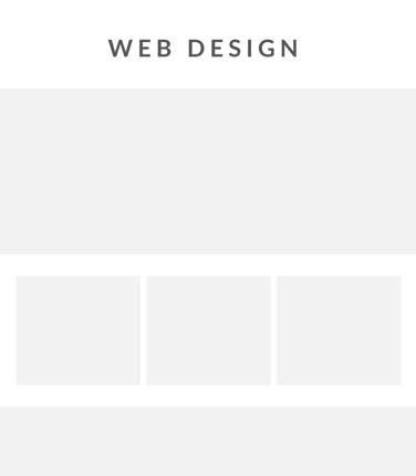WEBデザイン(PC・SP)
