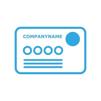 名刺デザイン / カード [新規]