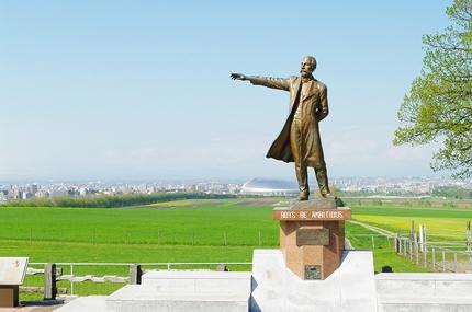 【外国人旅行者・観光客の方へ】北海道観光の通訳係