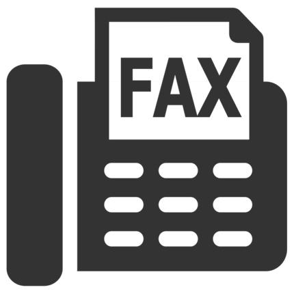FAXDM原稿作成