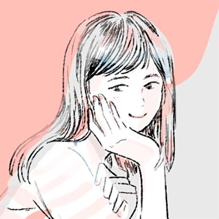 【似顔絵制作】 アイコン デジタル