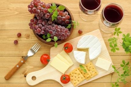 ワインに関する記事の納品