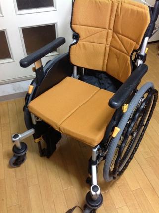 車椅子ライフアドバイザー