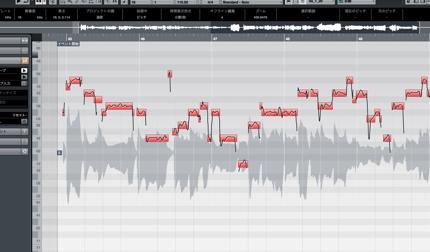 ボーカルのピッチ修正&ハモり作成を承ります(フルコーラス)
