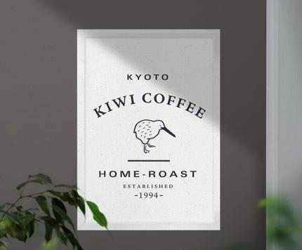 【本当の品質】デザインスタジオがじっくり考えてロゴを制作します