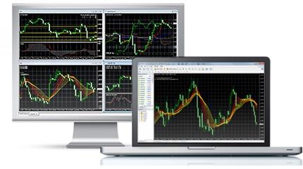 仮想通貨自動売買システム