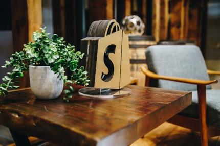 Shopify - デザイン
