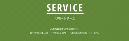 Webサービススピード開発