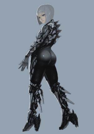 キャラクター1体