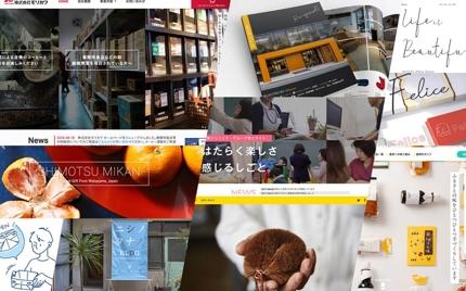 Webサイトオリジナルデザインパック