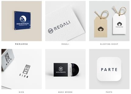 【ビジネス視点×ロゴ制作】企業・サービスロゴ作成します