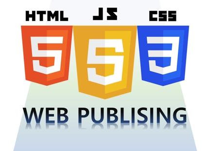 自分のウェブサイトを作ろう! 「反応型Webパブリッシング」