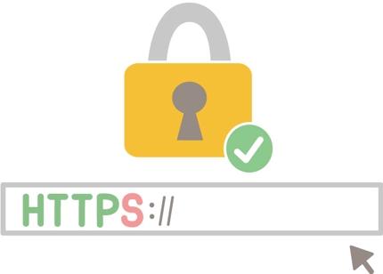サイトの常時SSL(https)化代行WordPress,EC-CUBEにも対応