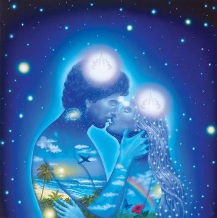 【悪用厳禁!!】愛する人の魂をソウルメイトに書換します。