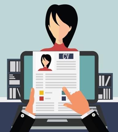 ★履歴書と職務経歴書の作成をお手伝いします★