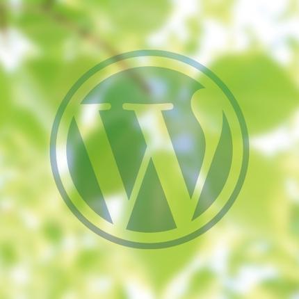 WEBサイト制作(WordPress レスポンシブ対応)