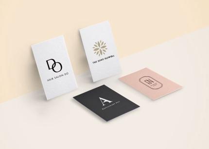 シンプルで美しいロゴを制作します ◆ 企業・お店のロゴ ◆