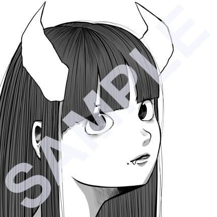 白黒イラスト/アイコン/人物絵 描きます